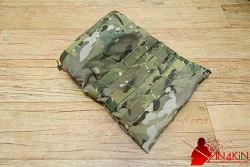 [파우치] Eagle industries molle rollup dump back pouch.