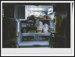 [리빙] 냉장보관하면 등짝 맞는 음식 6가지