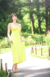 수목원에서 담아본 그녀 MODEL: 연다빈 (8-PICS)