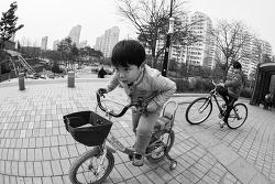 [74개월] Rider Hooney