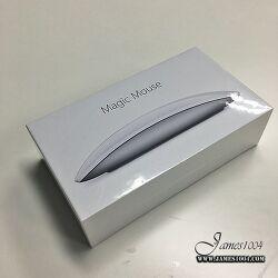"""애플 """"매직 마우스1"""" vs """"매직 마우스2"""" +  +"""