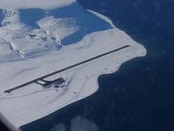 세계에서 가장 위험한 공항(활주로) TOP 10