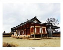 """[경북 안동여행]UNESCO 세계유산 한국의 역사마을 """"안동하회(河回)마을"""""""
