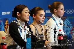 """여자 프리 - 소트니코바의 우승, 김연아 2위, 코스트너 3위, """"판정은 공정한가?"""""""