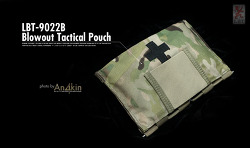 [파우치] LBT-9022B-T Blowout Tactical Pouch preview.