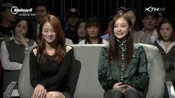 150215 TopGear6 KOREAㆍ탑기어코리아 시즌6 Ep.07 - 스타랩타임 카라 / 한승연 구하라