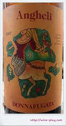 돈나푸가타 앙겔리 2007 (Donnafugata Angheli 2007)