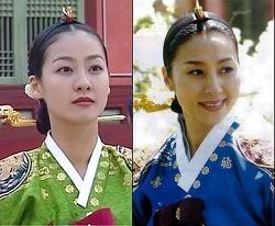 드라마 방영 도중 배우 교체 사례