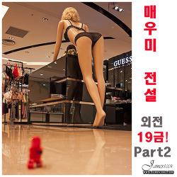 매우미 전설 2[외전]