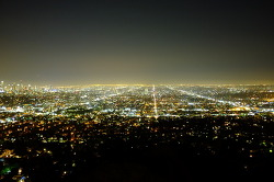 [Los Angeles] Griffith Observatory