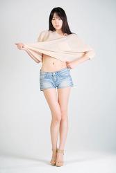 라인이 너무 이쁜 그녀 :) MODEL: 예나 (7-PICS)