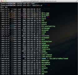 Centos Server 리눅스 운영체제에서 likewise-open 설치
