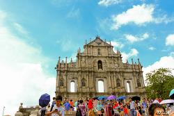 [5일차] 마카오의 문화유산들