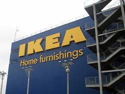 먹는 재미도 솔솔한 오사카 이케아(IKEA)