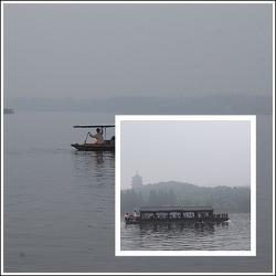 항주서호-중국여행