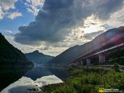 북한강 소경 (춘천-서울 북한강 종주길)
