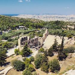 또 다시 그리스 사진 투척