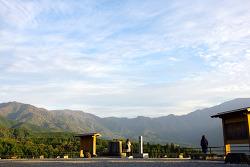 나카센도 (中山道) 트레킹 넷 - 마고메주쿠 (馬籠宿)에서 나고야로