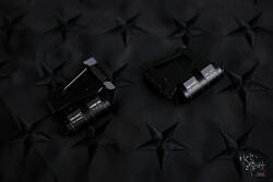 [기타장비] Wilcox Eotech 3X Magnifier & Skeetir/UTM Flip Mount.