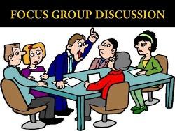 Focus Group Discussion 미팅 퍼실리테이션