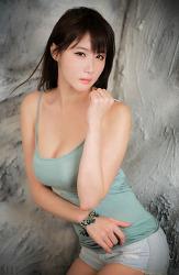 건강한 느낌의 그녀  MODEL: 연다빈 (5-PICS)