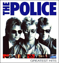 [56] 마약같은 그들, THE POLICE