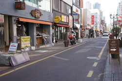일본식 라면 전용식당 '심야라멘트럭'