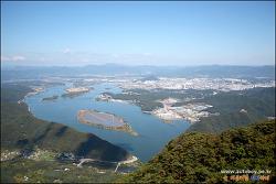 춘천시 삼악산