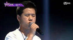 슈퍼스타K 2016 / 감동적인 지리산 소울 김영근