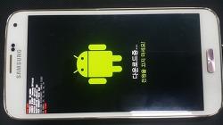 [수원데이터복구센터]스마트폰 삼성 갤럭시S5 광대역 LTE-A /SM-G906S 데이터복구 사례_휴대폰 사진복구