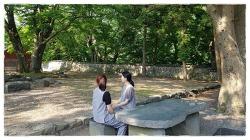 [휴식형] 무량사 용서템플스테이1박-성인4만원/청소년3만원