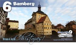 Bamberg, Germany 독일 밤베르크