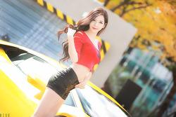 지스타 (G-STAR 2015 넥슨 이지민 님 (5-PICS)