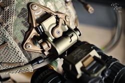 [Helmet] Ops-Core Skeleton Shroud.
