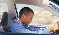 졸음운전이 얼마나 무서운지 아직도 모르나?