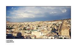 [PENTAX K-5] Merhaba! Cappadocia.