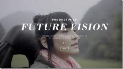 Productivity Future Vision 2015: 이젠 그렇게 멀지 않은 미래