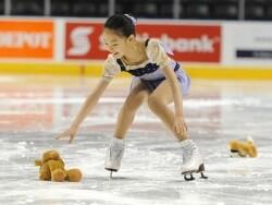 한국 아이스 댄스 꿈나무들, 캐나다 섬머 대회 참가 예정