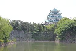 [일본여행 9일] 나고야성, 미소 돈가스(미소카츠)