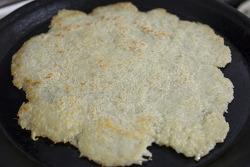 비오는 날 먹는 맛있고 간단한 감자전 만들기^^