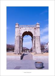 #02. 서대문독립공원 : 독립문