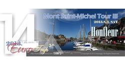 [D+4] Mont Saint-Michel Tour III - Honfleur 옹플뢰르, 프랑스
