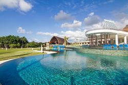 [발리자유여행] 이나야 뿌뜨리발리(INAYA Putri Bali Resort)
