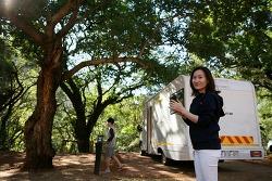 아프리카 캠핑카여행 Day 3 -  Swadini Forever Resort / 크루거 국립공원 / 사타라캠프