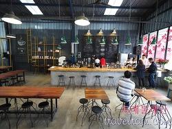 [베트남 달랏] 베트남 커피 산지에서 즐기는 베트남 커피
