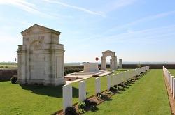 [아라스] Monchy British Cemetery