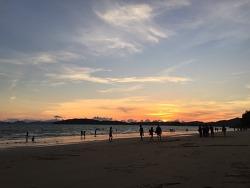 태국 끄라비 여행 4일차, 포 아일랜드