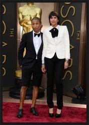 Pharrell Williams (퍼렐 윌리엄스)의 'HAPPY' 바이럴 뮤직 비디오