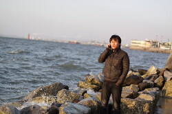 인천 앞바다