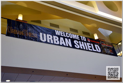 Urban Shield 2013 - Seminar & Vender Show